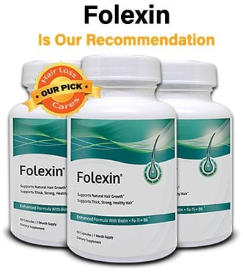 Folexin Hair Growth