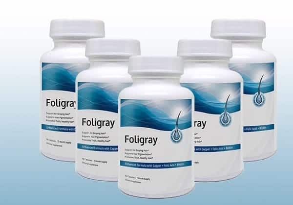 Foligray Review