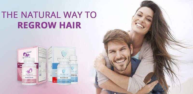 Provillus Hair Loss Treatment