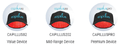Capillus Laser Cap Review