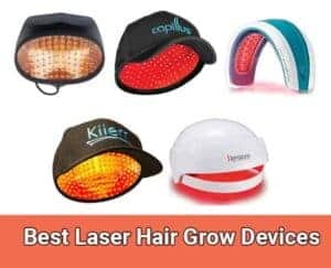 Best Laser Hair Growth Device