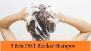 dht blocker shampoo