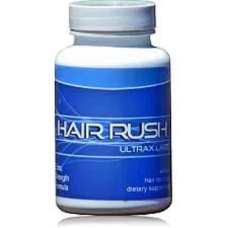 Ultrax Lab Hair Rush
