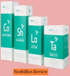 Neofollics Review