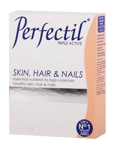 VitaBiotics Perfectil Hair Review