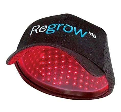 Regrow MD 272 Laser Hair Growth Cap