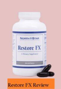 Restore Fx Review