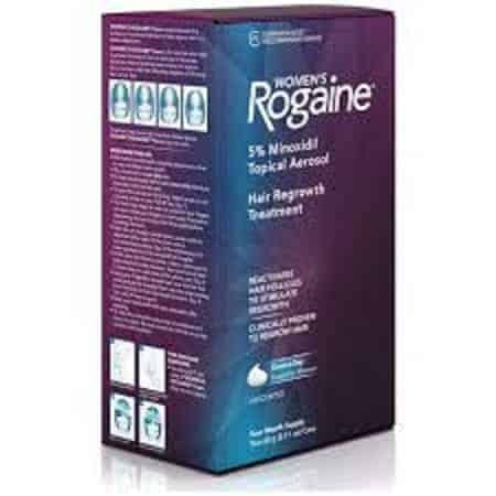 Rogaine Review