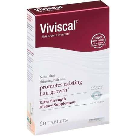 viviscal price