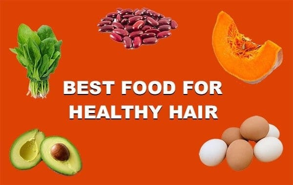 Best Food For Hair Growth