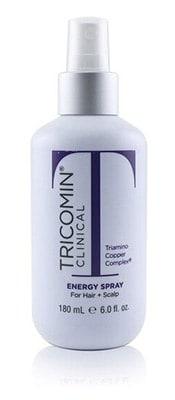 Tricomin Energy Spray