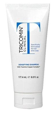 Tricomin Shampoo Review