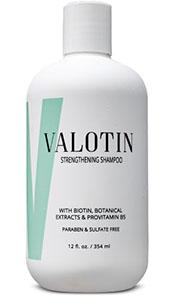 Valotin Hair Loss Shampoo