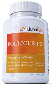 Follicle FX Review