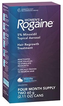 Women's Rogaine Review