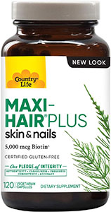 Best Biotin Supplement For Hair Growth