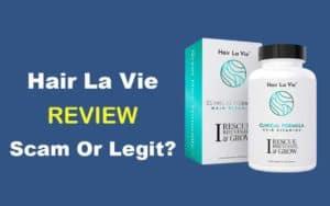 Hair La Vie Review