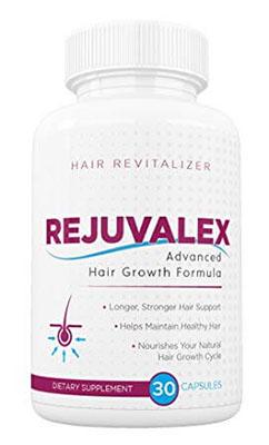 Rejuvalex Supplement