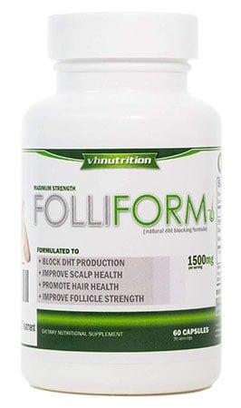 Folliform Review