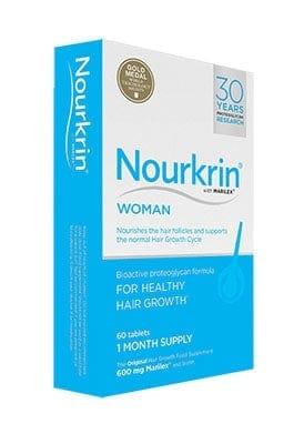 Nourkrin Hair Growth Supplement